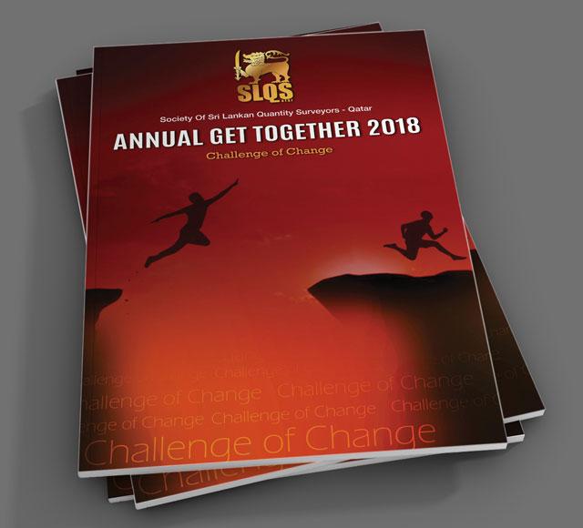 SLQS Qatar Annual Get-Together Magazine 2018