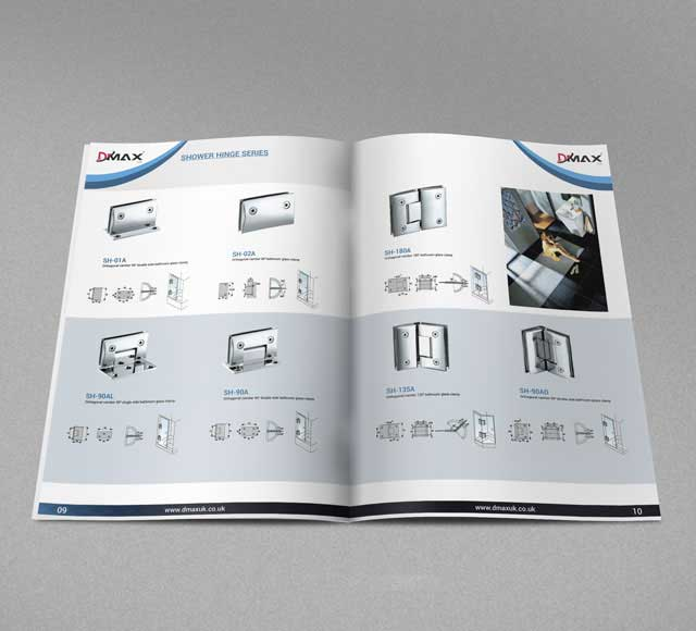 DMAX Product Catalogue
