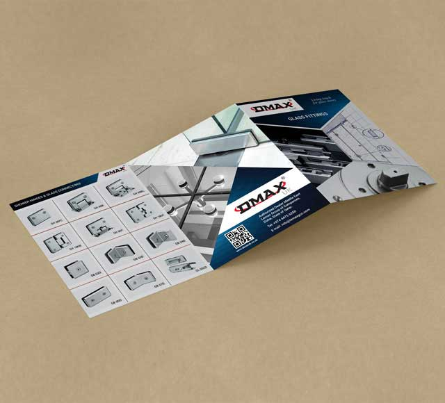 DMAX Product Brochure