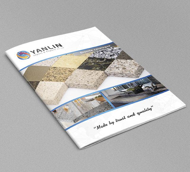 Yanlin Import & Export Product Catalogue 9