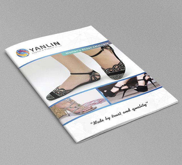 Yanlin Import & Export Product Catalogue 13