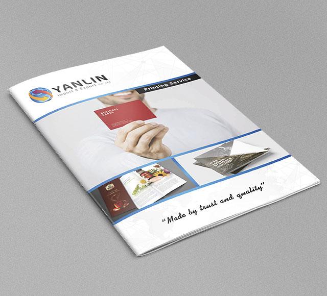 Yanlin Import & Export Product Catalogue 4