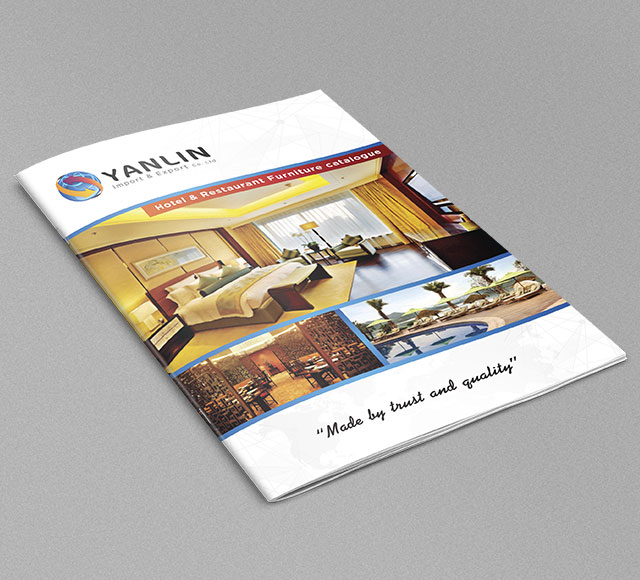 Yanlin Import & Export Product Catalogue 6