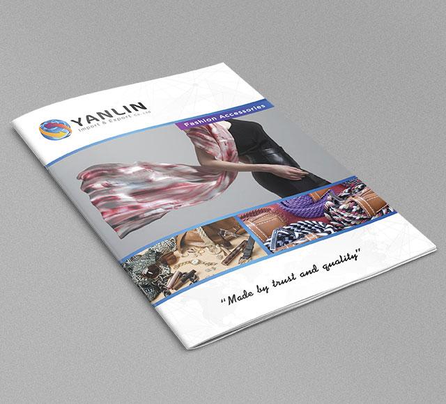Yanlin Import & Export Product Catalogue 7